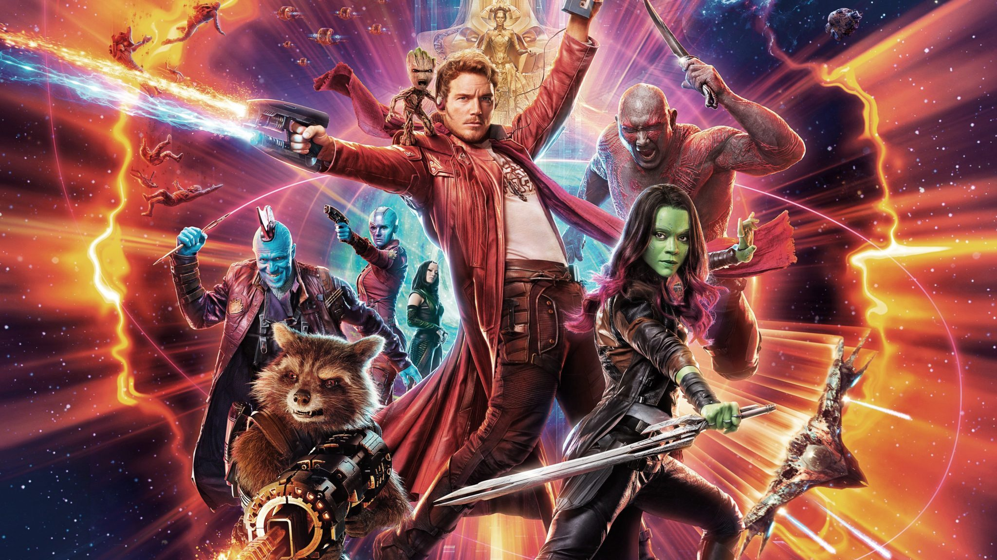 Francisonfilm Guardians Of The Galaxy 2 Philosophy Talk